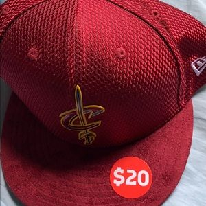 Cleveland cavaliers hat brand new never worn